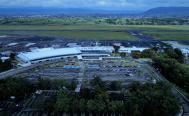 Aeropuerto de Oaxaca registra recuperación de 85.5% de pasajeros en mayo, la más alta tras la pandemia