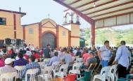 A más de 2 años de consulta sobre Plan del Istmo, pueblos indígenas esperan respuesta de la 4T a peticiones