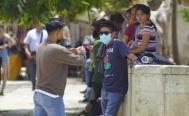 Supera Oaxaca los 48 mil casos de Covid-19; 218 están activos