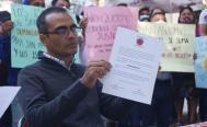 Comité de Víctimas de San Mateo del Mar nombra vocero a personaje señalado por instigar a la violencia