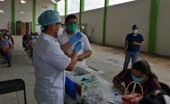 Reporta Oaxaca 397 casos de Covid-19 con potencial de contagio; suman 48 mil 516 acumulados