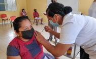 Los SSO reportan 558 nuevos casos de Covid-19 en la última semana en Oaxaca
