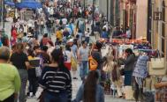 Reportan 852 nuevos casos de Covid-19 en Oaxaca durante la última semana