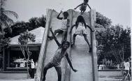 """""""El Negro"""" Ibáñez, el fotógrafo de Oaxaca que por 30 años ha capturado los rostros de los pueblos afro"""