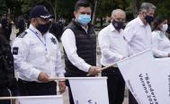 Verano 2021: Blindan la ciudad de Oaxaca para ofrecer seguridad a turistas estas vacaciones