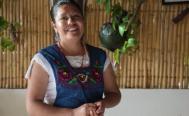 Cocineras tradicionales de Oaxaca preparan sus mejores platillos para la Guelaguetza 2021