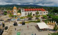 Pinotepa Nacional, Oaxaca, multará con 100 salarios mínimos a quien realice fiestas, ante tercera ola de Covid-19