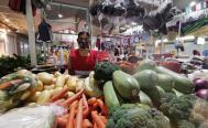 Anuncian cierre de mercado de Juchitán los fines de semana, por aumento de casos y muertes por Covid-19