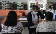 Declaran a Oaxaca en naranja en el semáforo de riesgo por Covid-19; hay mil 690 casos activos