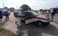 Santo Domingo Ingenio y Barrio de La Soledad pasan a rojo; 6 municipios del Istmo, en alerta máxima