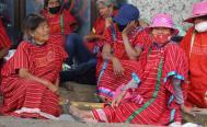 A un paso del hogar: 28 de julio, fecha de retorno de 137 familias triquis desplazadas por la violencia