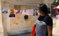 Exhiben en tendedero a deudores alimentarios, ahora en Juchitán, Oaxaca