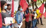 Rector de la UABJO pide a fiscalía que investigue presunta venta de espacios para ingresar a la universidad