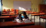 Crean en Oaxaca una guía para evitar exclusión educativa de niños en contexto de migración y trabajo infantil