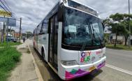 ¡Agárrate CDMX! Arrancó el servicio de CityBus en la ciudad de Oaxaca y esto es lo que debes saber