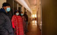 Vivir sin médico ni medicinas, 'normalidad', pese a Covid-19, de 16 comunidades de la Triqui Alta de Oaxaca