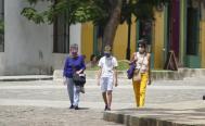 Reportan 305 nuevos casos de Covid-19 en 65 municipios de Oaxaca; hay 11 hospitales saturados