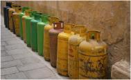 Cilindro de gas LP se vende por debajo del precio máximo en Oaxaca: Profeco