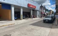 Asesinan a tesorero de San Martín Peras, Oaxaca, en un asalto; dos funcionarios están lesionados