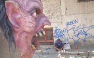 'Celdas domiciliarias´: la triste realidad de los niños adictos al cristal en Juchitán, Oaxaca