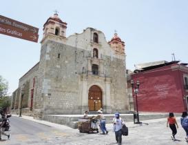 La ciudad de Oaxaca cumple 489 años y por segunda vez se queda sin festejos por pandemia