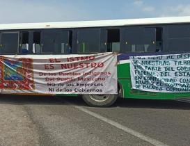 """Acusan al Interoceánico de incluir en consulta firmas de comuneros muertos para """"imponer"""" Polo de Desarrollo"""