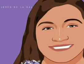 Asesinato de Guadalupe en Salina Cruz se indaga como feminicidio, asegura Fiscalía de Oaxaca