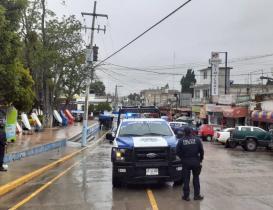 Oaxaca ocupa noveno lugar de entidades con menor incidencia de delitos, según el Secretariado de Seguridad Pública