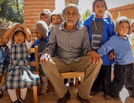 Lanzan convocatoria para Premio CaSa infantil de cuento en zapoteco y mixteco, fundado por Toledo