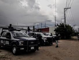 Asesinan a policía auxiliar mientras prestaba servicio en gasolinería de la Costa de Oaxaca