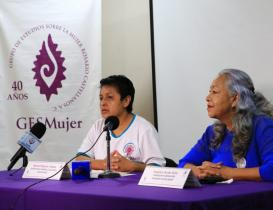 Sindicato de trabajadoras del hogar busca visibilizar discriminación; Oaxaca es origen de más de 130 mil