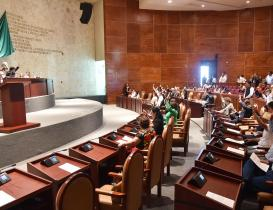 Entra en vigor reforma que reduce a 5% de electores requisito para pedir revocación de mandato en Oaxaca