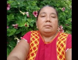 """Liberan a profesora mixe de Oaxaca detenida por delito de """"oposición"""" a ampliación de Transístmica"""