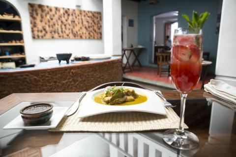 La cocina de la Mixteca deleita paladares en EU