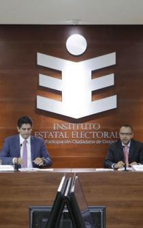 Inicia formalmente el proceso electoral ordinario 2017-2018 en Oaxaca