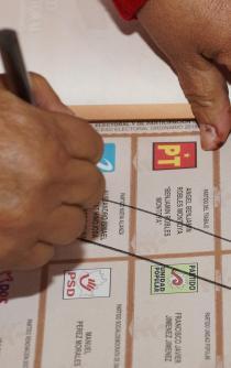 Ex funcionario electoral de Oaxaca no logra registro como candidato independiente