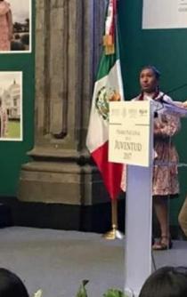 Genio de origen oaxaqueño gana Premio Nacional de la Juventud