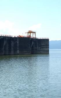 Buscan invertir más de 3 mil mdp en mini hidroeléctricas en Oaxaca