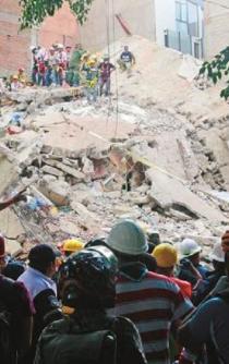 Más de 118 mil particulares han recibido ayuda tras sismos: Presidencia