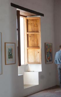 Cumple IAGO 29 años y celebra con exposición de Asger Jorn