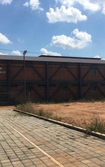 Centro de Justicia, una larga espera en la Cuenca