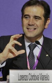 Proceso electoral avanza y sin focos rojos en México, asegura Lorenzo Córdova