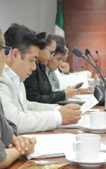 Aprueban a 26 aspirantes a candidatos independientes en Oaxaca