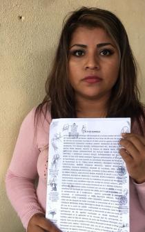 Ordena TEEO restitución de síndica en Cuenca; sufrió violencia política