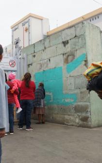 Piden trabajadores destitución del titular de los SSO, Juan Díaz Pimentel