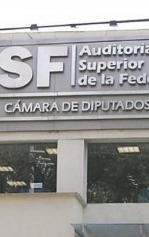 Sin solventar, 213 mil mdp en las 32 entidades: ASF