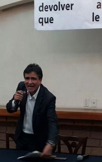 Denuncian a ex titular de Liconsa, por presunto fraude
