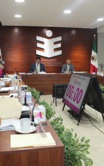 Destinan casi 200 mdp para IEEPCO y elecciones en Oaxaca