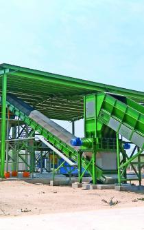 Juchitán, sin recursos para combatir la basura