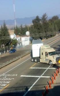 Denuncian nueva agresión en Nochixtlán y cierran carretera